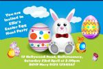 Personalised Easter Party or Egg Hunt Invitations 2